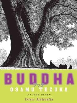Buddha 7: Prince Ajatasattu (Paperback)