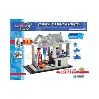 Snap Circuits BRIC Structures Building Set