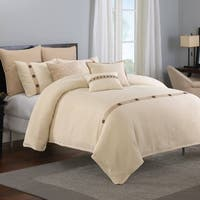 Grand Luxe Brady Duvet Cover
