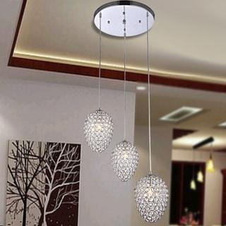 Shop Uttermost Calix Aged Brass 1-light Pendant - Free