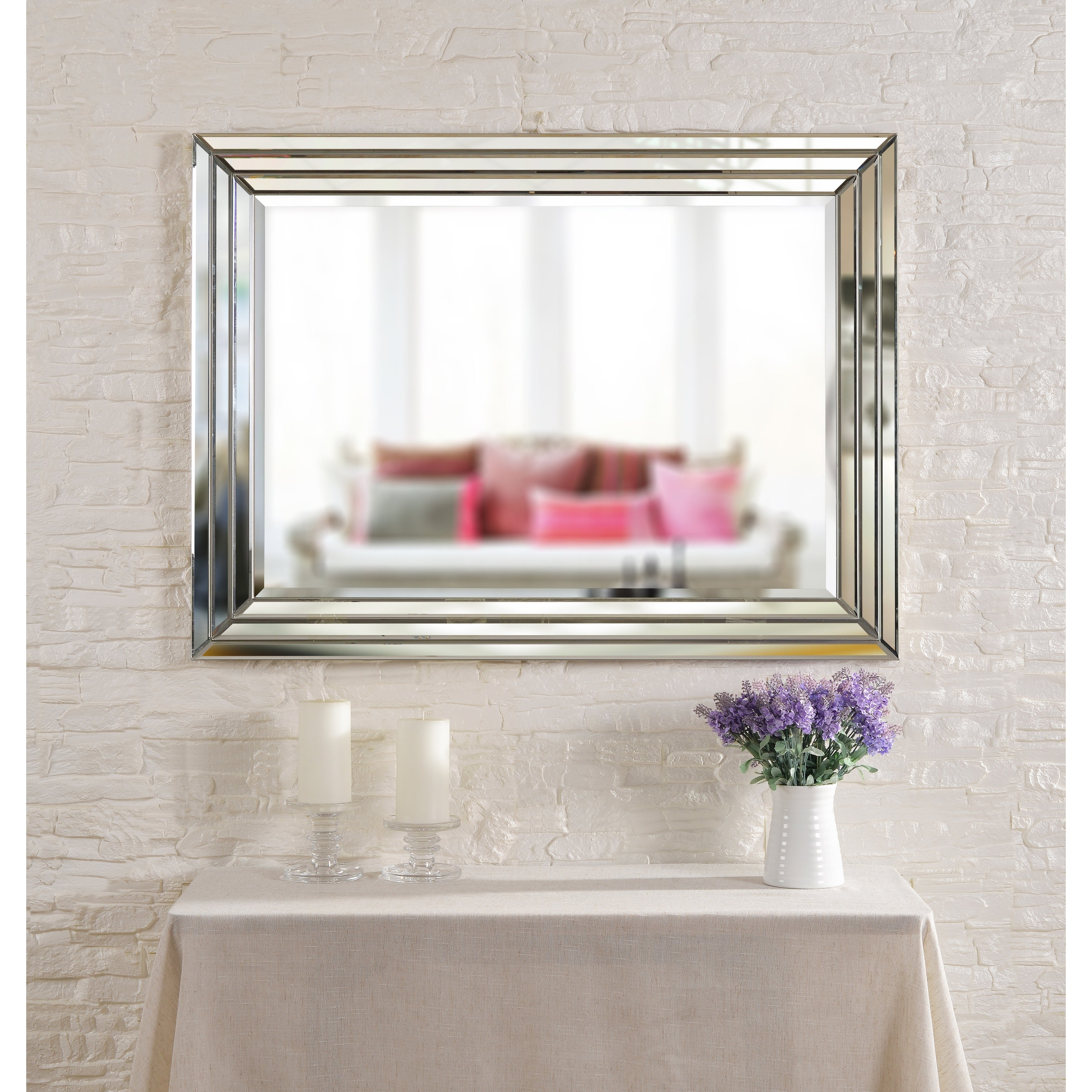 Buy Design Craft Mirrors Online at Overstock.com | Our Best ... on