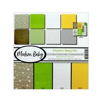 Reminisce Modern Baby Collection Kit