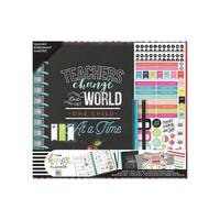 MAMBI Create 365 HP Planner Big Box Teacher