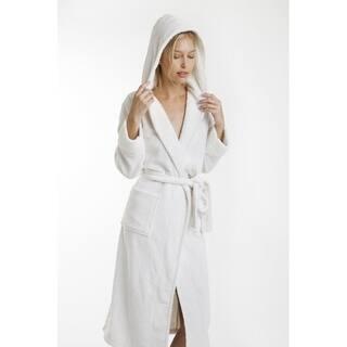 Quick View.  69.99. Hooded Super Plush Fleece Robe 177273e29