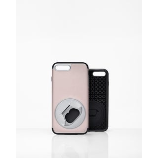 FlippinToad Flip & Hold Case Rose Gold-iphone 7 plus & 8 plus