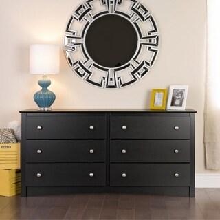 Broadway Black 6-drawer Dresser|https://ak1.ostkcdn.com/images/products/2209002/P10469074.jpg?_ostk_perf_=percv&impolicy=medium