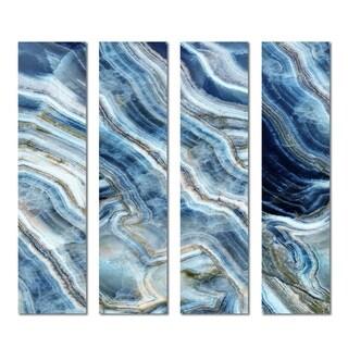 Custom Glass Wall Tiles / 7.8 sq.ft.
