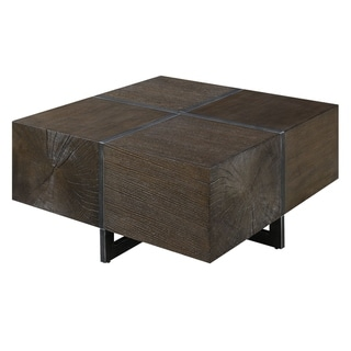 Picket House Furnishings Elliot Square Coffee Table