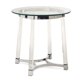 Link to Picket House Furnishings Sophia End Table Similar Items in Living Room Furniture
