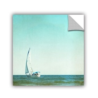 ArtWall I'm sailing away Removable Wall Art