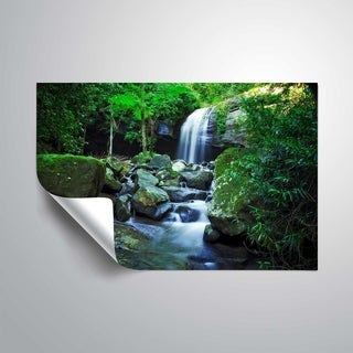 ArtWall How's the serenity Removable Wall Art