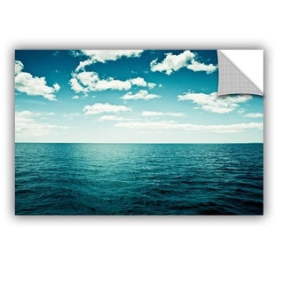 ArtWall Spell of the Sea Removable Wall Art