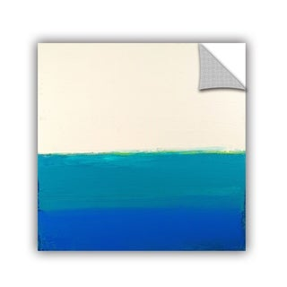 ArtWall Above and Below Removable Wall Art