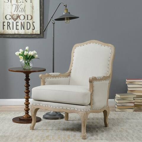 Picket House Furnishings Regal Accent Armchair