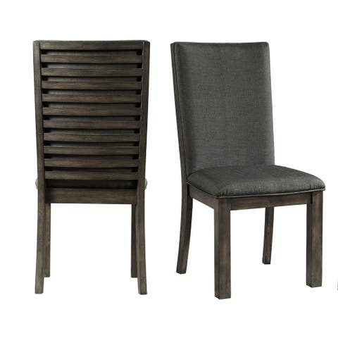 Carbon Loft Warbeck Side Chair (Set of 2)