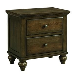 Copper Grove Bludenz 2-drawer Nightstand