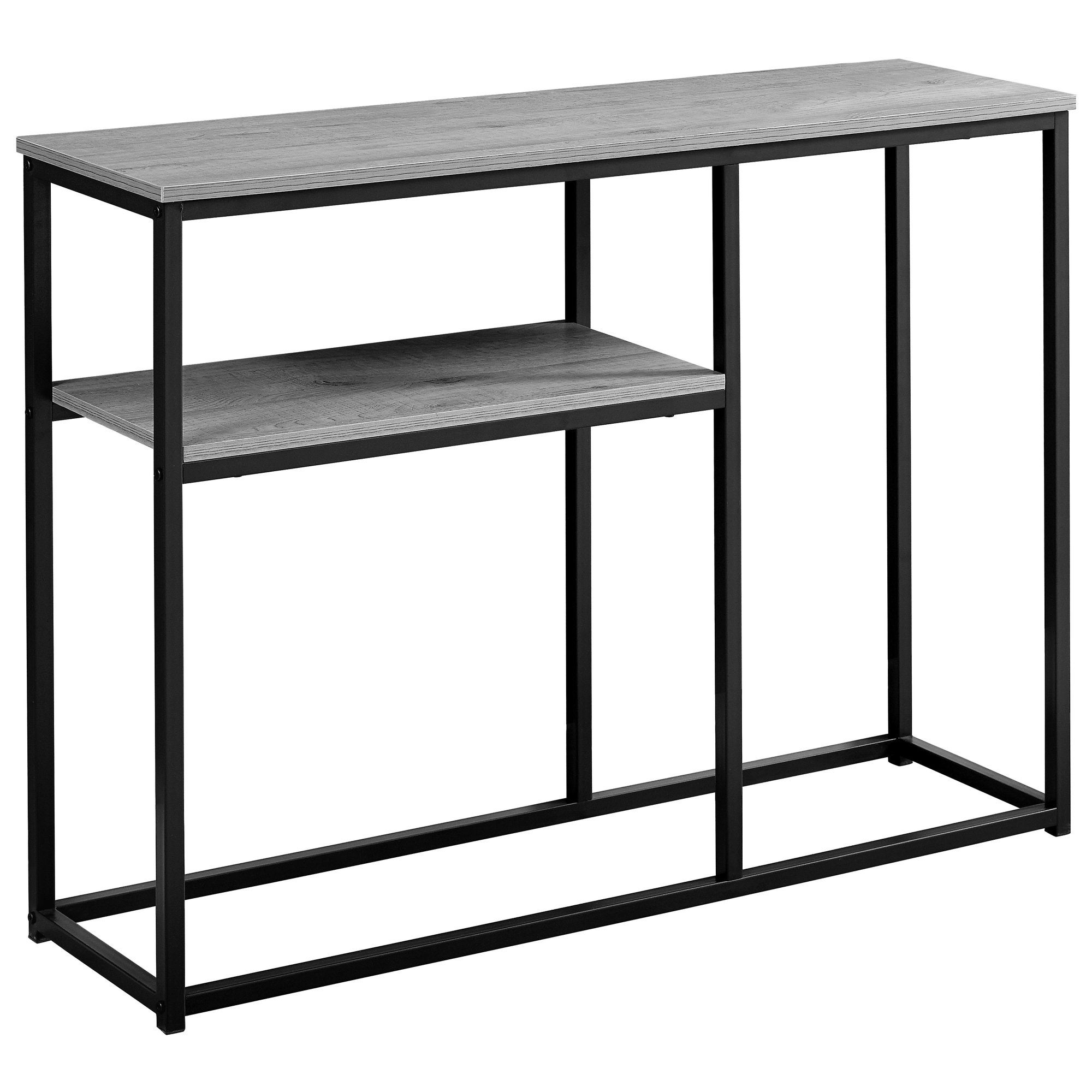 Fabulous Details About Accent Table 42L Metal Hall Console Interior Design Ideas Inesswwsoteloinfo