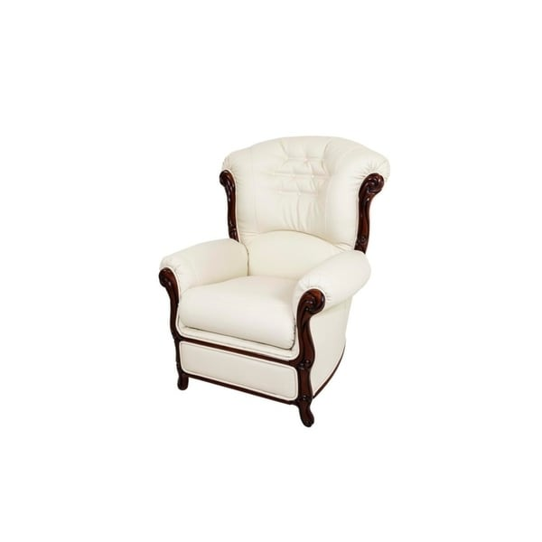 Shop Hilton Armchair - Free Shipping Today - Overstock ...