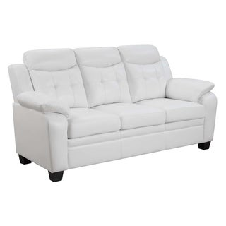 buy white sofas couches online at overstock com our best living
