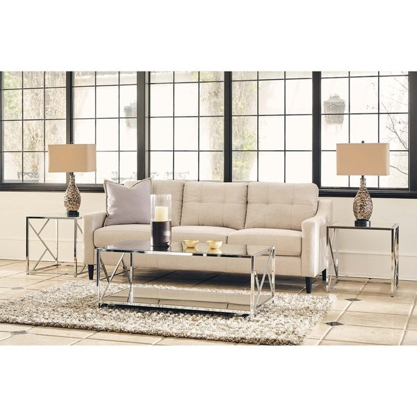 Picket House Furnishings Stella 3PC Occasional Table Set