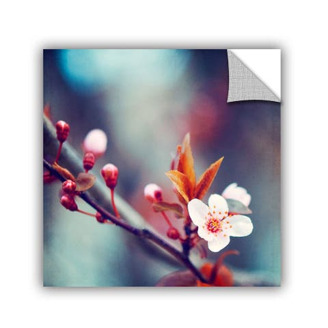 ArtWall Nature's Palette Removable Wall Art