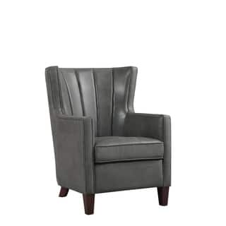 Wingback Chairs Grey Living Room Online At