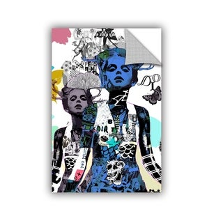 ArtWall Cover Removable Wall Art