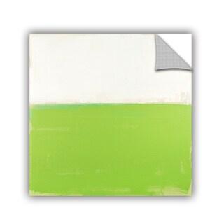 ArtWall Fresh Green Removable Wall Art
