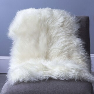 70x110CM Modern Design Sheep Skin Living Room Non Slip Carpet Mat