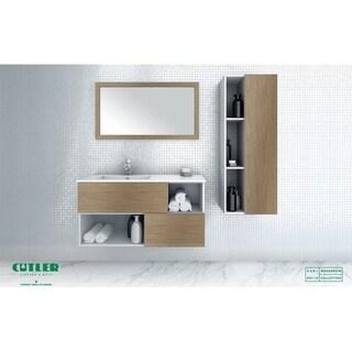 Buy 44 Inch Bathroom Vanities Vanity Cabinets Online At Overstock