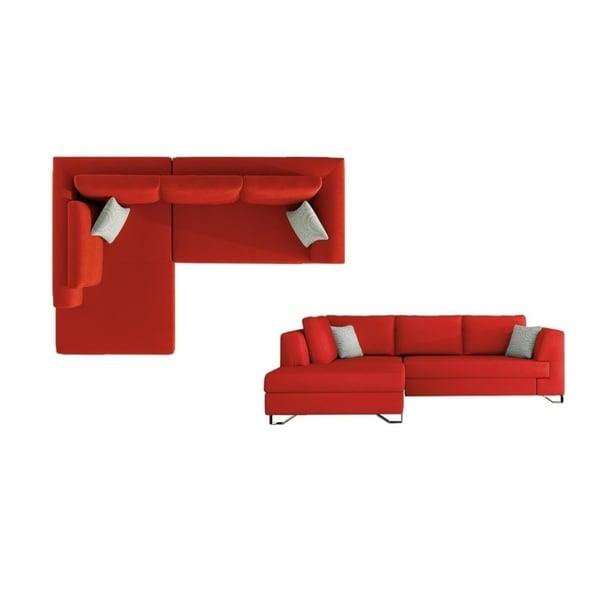 MOHITO Sleeper Sectional