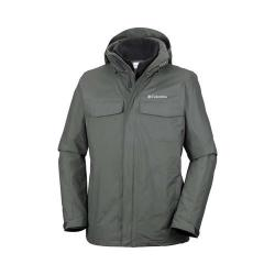Men's Columbia Bugaboo Interchange Jacket Gravel
