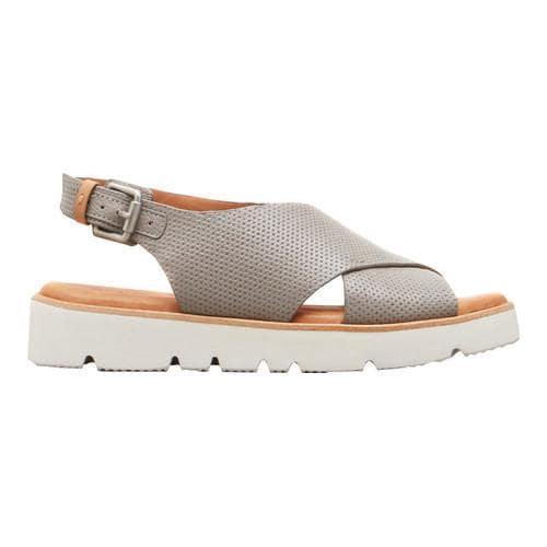 Kiki Platform Leather Sandal Gentle Souls S36e31