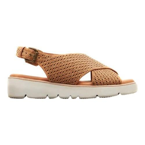 681d82f6b28a Shop Women s Gentle Souls Kiki Platform Sandal Natural Combo Cork - Free  Shipping Today - Overstock - 18910712