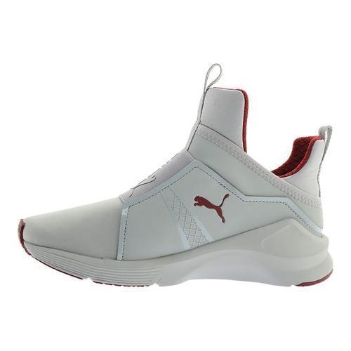 PUMA Fierce Nubuck Naturals Cross Training Shoe (Women's) EqJbmVn7Aq