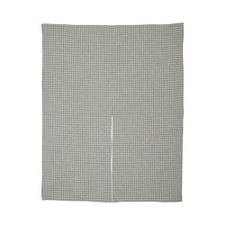 Woolrich 56in x 70in Double-Face Poncho Gray