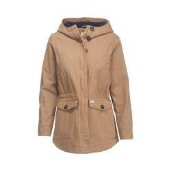 Women's Woolrich Dorrington Long Jacket Sediment