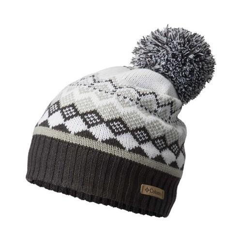 Shop Columbia Winter Blur Beanie White Diamond Fade - Free Shipping On  Orders Over  45 - Overstock - 18915949 ff0c88b065f