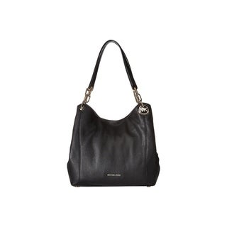 MICHAEL Michael Kors Large Charm Shoulder Tote (2 options available)