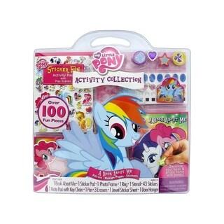 Bendon Activity Pack 100pc My Little Pony