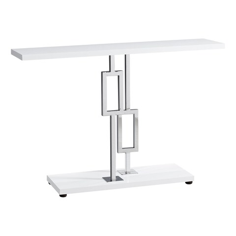 """Accent Table - 48""""L Metal"""