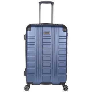 Kenneth Cole Reaction Scotts Corner 24-inch Expandable Hardside PET Spinner Suitcase