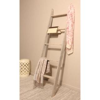 Worn Decorative Ladder