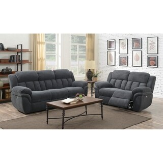 Picket House Furnishings Celeste 2PC Set-Loveseat & Sofa