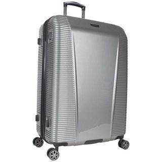 Kenneth Cole New York 28in Lightweight Hardside Expandable 8-Wheel Spinner Checked Luggage With TSA Lock (2 options available)