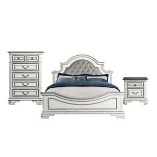 Picket House Furnishings Caroline King Panel 3PC Bedroom Set