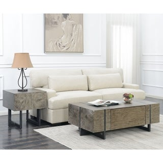 Picket House Furnishings Laguna 2PC Occasional Table Set