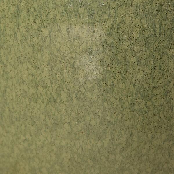 Uttermost Elva Distressed Emerald Green 1 Light Table