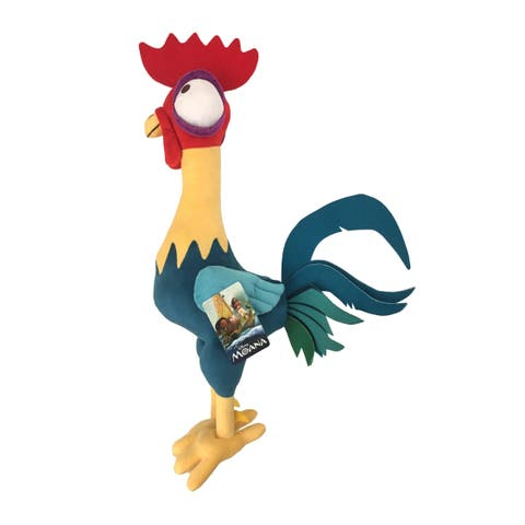 Disney Moana Hei Hei Pillow Buddy