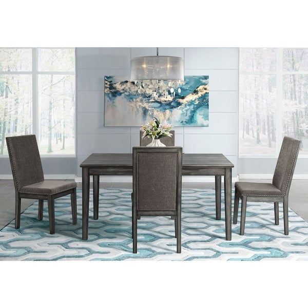 Free Furniture Austin: Shop Picket House Furnishings Austin 5PC Dining Set-Table